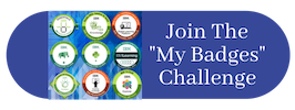 my badges challenge