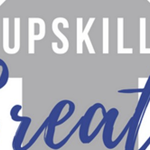 Upskill Create Badge
