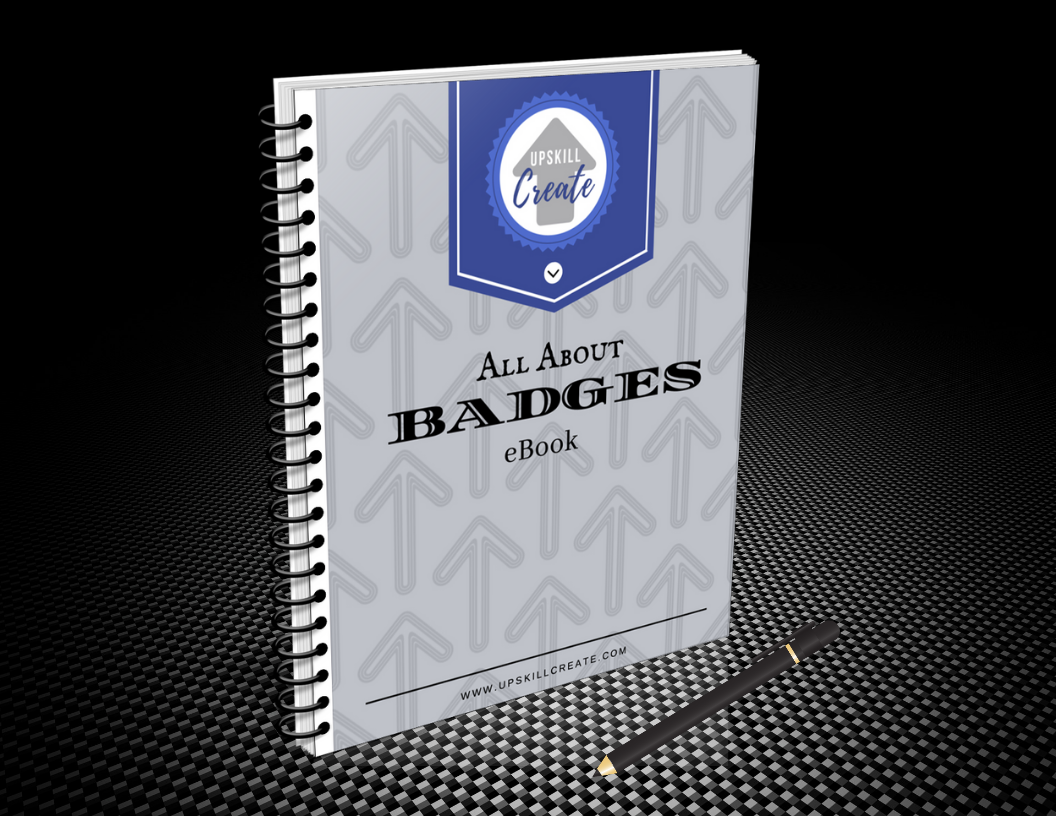 All About Badges eBook