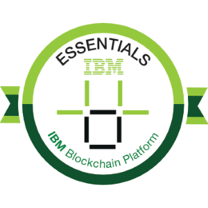 Blockchain Essentials