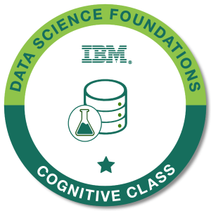 Data Science Foundations Level 1