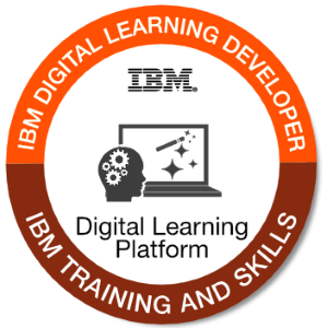 Digital Learning Developer