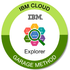Cloud Innovate Method Explorer