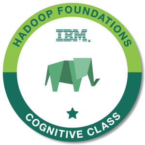 Hadoop Data Foundations Level 1