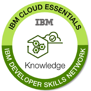 IBM Cloud Essentials