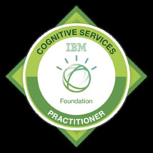 IBM Cognitive Practitioner