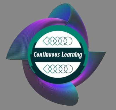 Continuous Learning is a Marathon made up of Sprints